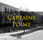 Captains Point Cornelius NC