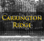Carrington Ridge Huntersville NC Homes For Sale