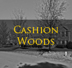 Cashion Woods Huntersville Homes