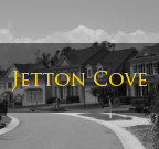 Jetton Cove Cornelius NC Homes