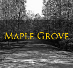 Maple Grove Iron Station NC Homes
