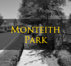 Monteith Park Huntersville  NC Homes For Sale
