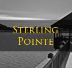 Sterling Pointe Cornelius NC Homes