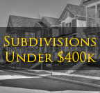 Subdivisions Under $400k Lake Norman