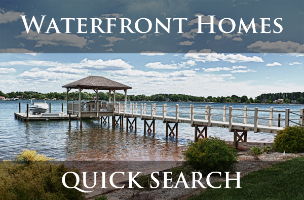 Waterfront communities